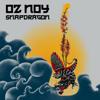 Oz Noy - Snapdragon  artwork