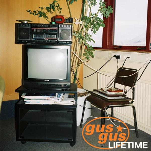 Lifetime - Single