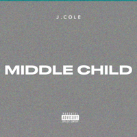 download lagu J. Cole - MIDDLE CHILD
