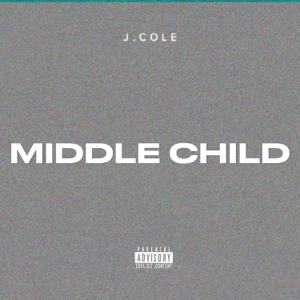 J. Cole - MIDDLE CHILD