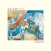 Joni Mitchell - God Must Be a Boogie Man