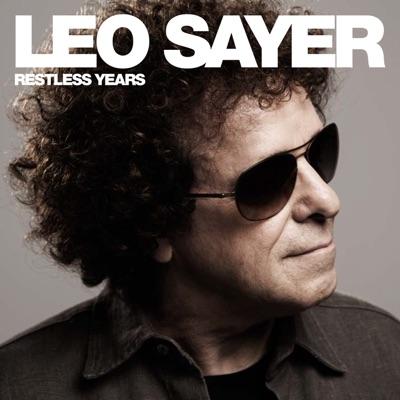 Restless Years (Bonus Track Version) - Leo Sayer