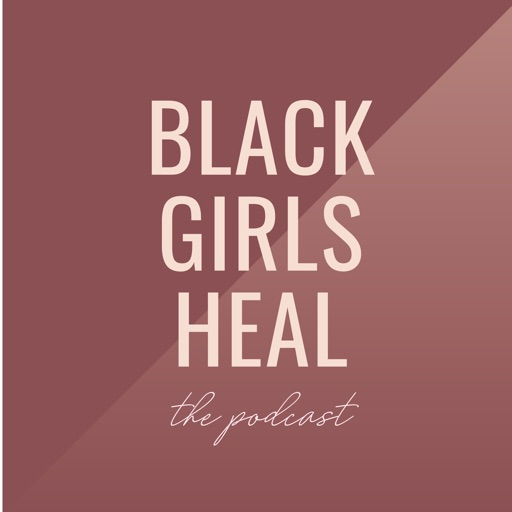 Cover image of Black Girls Heal
