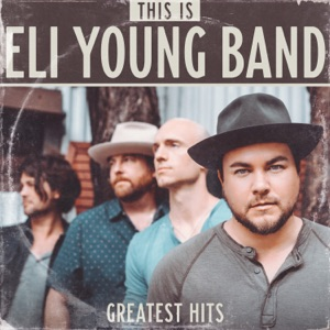 Eli Young Band - Crazy Girl (Acoustic)