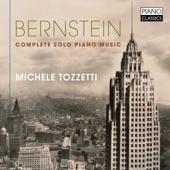 Michele Tozetti - Bernstein, Leonard. TozI. Moderato