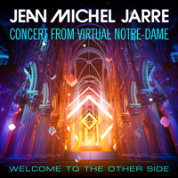 lagu mp3 Jean-Michel Jarre - Welcome To The Other Side