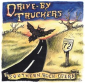 Drive-By Truckers - Guitar Man Upstairs