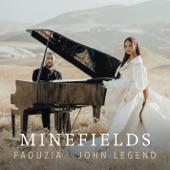 John Legend - Minefields