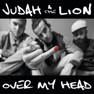 Over my head - Single Mp3 Download