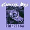 Capital Bra - Prinzessa Grafik