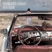 Taking Back Sunday - Sink Into Me