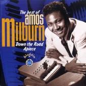 Amos Milburn - Walking Blues
