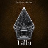 LATHI Weird Genius & Sara Fajira