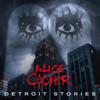 Detroit Stories - Alice Cooper