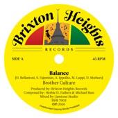 Brother Culture - Balance
