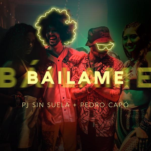 Pj Sin Suela & Pedro Capó – Báilame – Single [iTunes Plus AAC M4A] Download Free