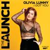 Olivia Lunny - I Got You (The Launch Season 2)  artwork