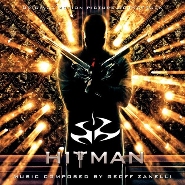 Hitman (Original Motion Picture Soundtrack)