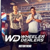 Télécharger Wheeler Dealers, Season 23 Episode 8