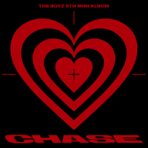 THE BOYZ 5th MINI ALBUM [CHASE] - EP
