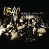 UB40 - The Best of UB40, Vol. 1 & 2 artwork