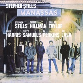 Stephen Stills - The Love Gangster