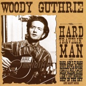 Woody Guthrie - Jack Hammer Blues