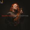 Rachel Kolly d'Alba - Bach: Partitas Grafik