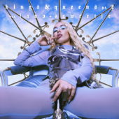 Kings & Queens, Pt. 2 (feat. Lauv & Saweetie) - Ava Max