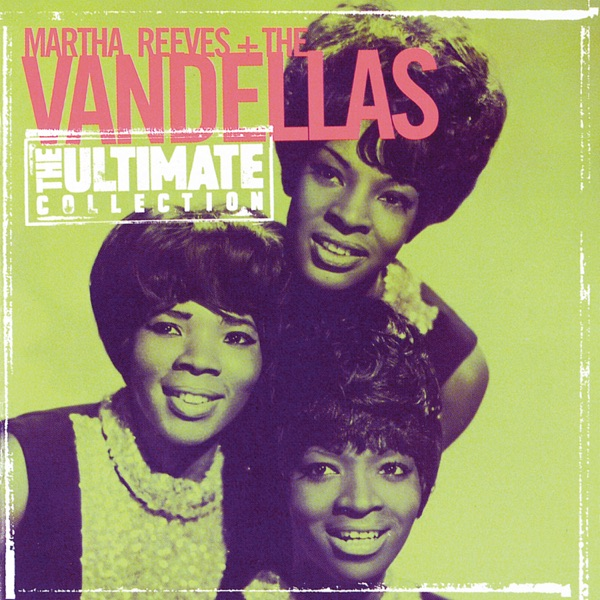 Martha Reeves - I Can't Dance To That Music You're Playin'