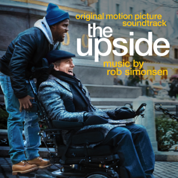 Rob Simonsen The Upside (Original Motion Picture Soundtrack) music review