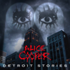 Alice Cooper - Detroit Stories artwork