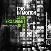 Alan Broadbent Trio - Like Sonny