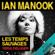 Ian Manook - Les temps sauvages: Commissaire Yeruldelgger