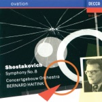 Royal Concertgebouw Orchestra & Bernard Haitink - Symphony No. 8 in C Minor, Op. 65: I. Adagio