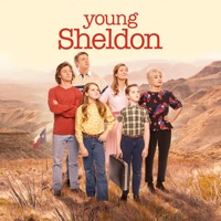 Young Sheldon: Season 1-3 (iTunes)