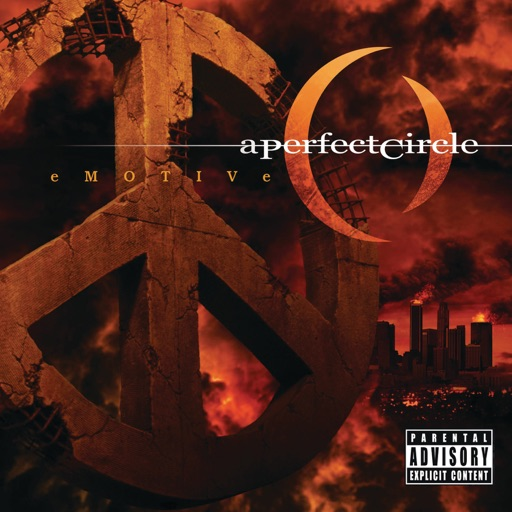 Art for Passive by A Perfect Circle