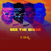 See The Queue EP - CDQ