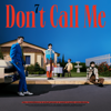 SHINee - Don't Call Me - The 7th Album artwork