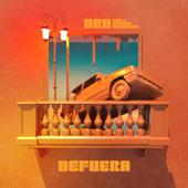 DEFUERA (feat. Madame) - DRD, Ghali & Marracash