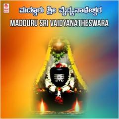 Madduru Sri Vaidyanatheswara