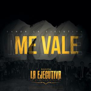 Banda La Ejecutiva de Mazatlán Sinaloa - Me Vale