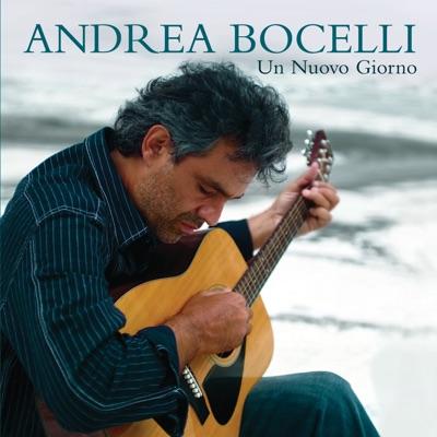 Un Nuovo Giorno (International Version) - Single - Andrea Bocelli