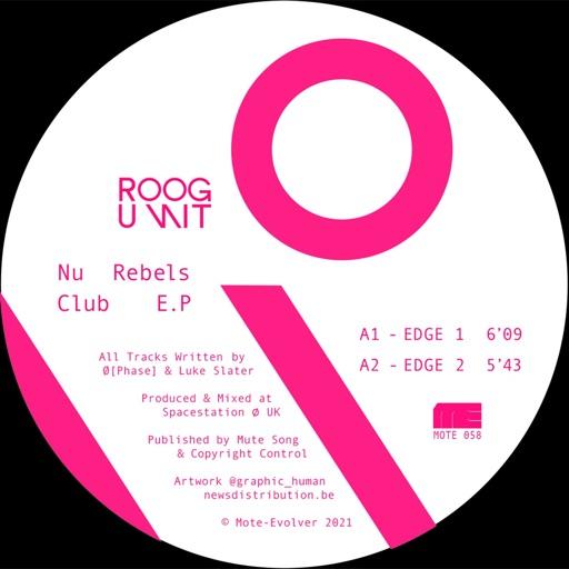 Nu Rebels Club - Single by Roogunit