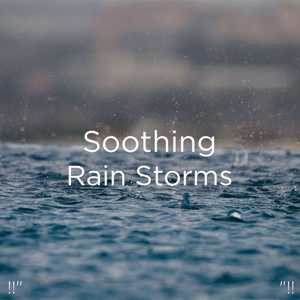 "Thunderstorms & Thunder Storms & Rain Sounds - !!"" Soothing Rain Storms ""!!"
