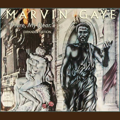 Here, My Dear (Expanded Edition) - Marvin Gaye