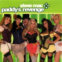 Paddy's Revenge (rmx) - STEVE MAC