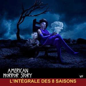 American Horror Story, l'intégrale des 8 saisons (VF) - Episode 94