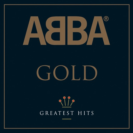 Art for The Name Of The Game by Abba