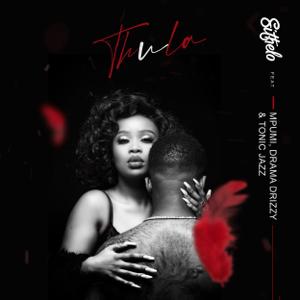Sithelo - Thula feat. Mpumi, Drama Drizzy & Tonic Jazz